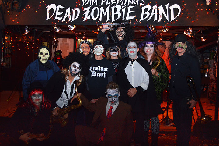 Dead Zombie Band