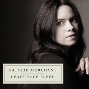 Leave Your Sleep, CD coverart